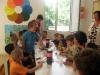 I bambini del Centro diurno