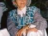 """Maria Negretto vestita come \""""Mafo\"""" (settembre 2012)"""