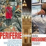 Manifesto Giornata Missionaria Mondiale 2014