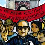 Si me matan, resucitaré en el pueblo salvadoreño