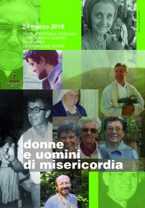 manifesto Missionari Martiri 2016