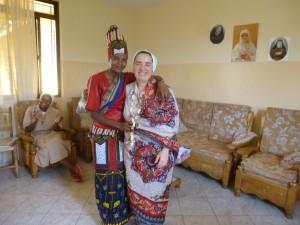 Suor Lorella Tanzania 2