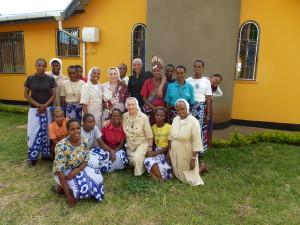 Suor Lorella Tanzania 3