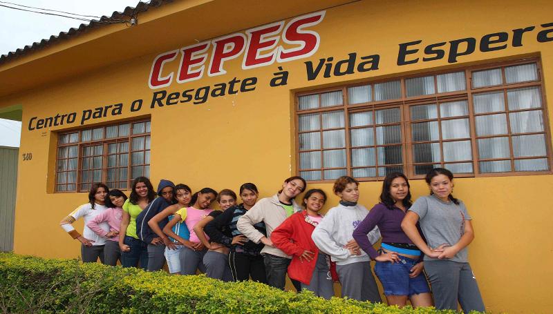 Il C.E.P.E.S.