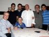 La visita del Vescovo di Rimini