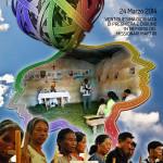 Manifesto Missionari Martiri 2014