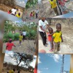 Orfanotrofio Mariele Zimbabwe