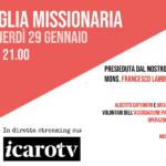 Veglia missionaria 2021